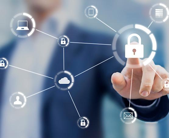 Glemnet - internet security